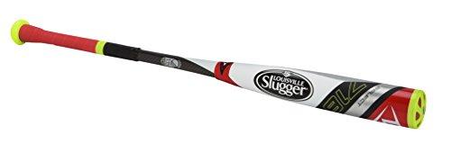 バット ルイビルスラッガー 野球 ベースボール メジャーリーグ WTLYBS7162-30 【送料無料】Louisville Slugger WTLYBS7162-30 YB Select 716 Baseball Bat, White/Black, 30