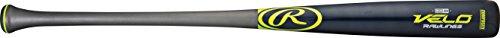 バット ローリングス 野球 ベースボール メジャーリーグ R110CV-33/30 Rawlings Velo Wood Composite, 33-Inch/30-Ounceバット ローリングス 野球 ベースボール メジャーリーグ R110CV-33/30