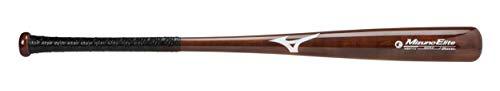 バット ミズノ 野球 ベースボール メジャーリーグ 340425.8080.14.3100 Mizuno Maple Elite Baseball Bat - MZM 110, Brown, 31 inch/28 ozバット ミズノ 野球 ベースボール メジャーリーグ 340425.8080.14.3100