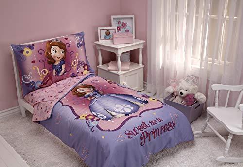 ちいさなプリンセス ソフィア ディズニージュニア 7743416 【送料無料】Disney Sofia 4 Piece The First Toddler Set, Sweet As A Princessちいさなプリンセス ソフィア ディズニージュニア 7743416