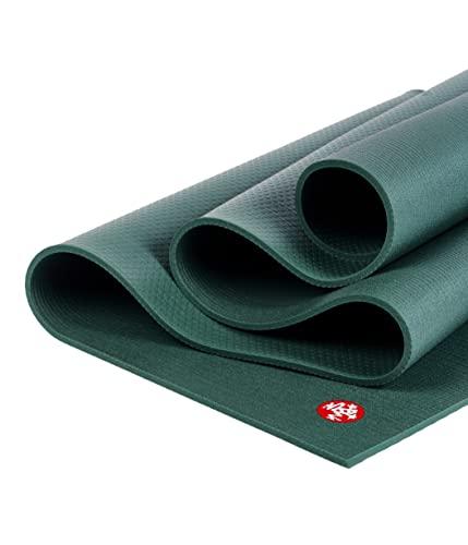 ヨガマット フィットネス 111011050 【送料無料】Manduka PRO Yoga and Pilates Mat, Black Sage, 85