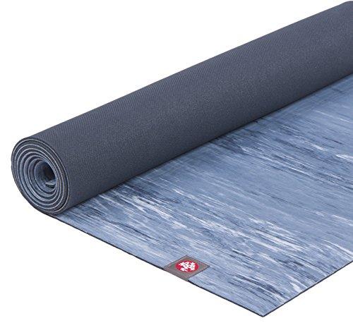 ヨガマット フィットネス 133053D40 Manduka eKO Lite Yoga Mat ? Premium 4mm Thick Mat, Made from Natural Tree Rubber. Ultimate Catch Grip for Superior Traction, Dense Cushioning for Support and Stability in Yoga and ヨガマット フィットネス 133053D40