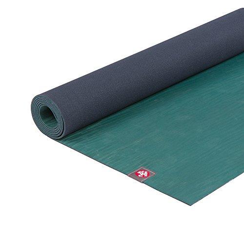 ヨガマット フィットネス 135021030 Manduka eKO Yoga and Pilates Mat, Sage, 5mm, 71