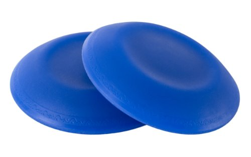 ヨガ フィットネス LYSB00CA83B7E-SPRTSEQIP 【送料無料】Yoga Jellies (Sapphire, The Genuine Yoga PAD-Yoga Knee pad, Wrist pad, Elbow padヨガ フィットネス LYSB00CA83B7E-SPRTSEQIP