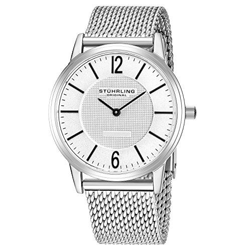 ストゥーリングオリジナル 腕時計 メンズ 122.33112 【送料無料】Stuhrling Original Men's 122.33112
