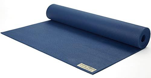 ヨガマット フィットネス 874MB Jade 74-Inch by 1/8-Inch Travel Yoga Mat (Midnight Blue)ヨガマット フィットネス 874MB