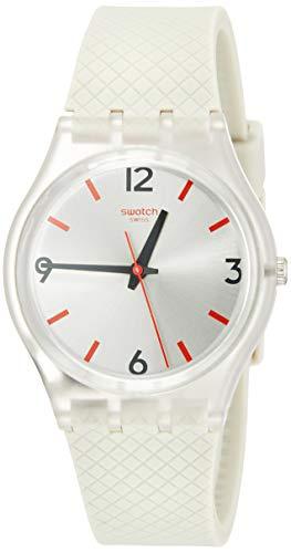 スウォッチ 腕時計 メンズ GE247 【送料無料】Swatch Perlato Quartz Movement Beige Dial Men's Watch GE247スウォッチ 腕時計 メンズ GE247