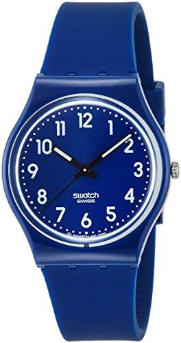 スウォッチ 腕時計 レディース 夏の腕時計特集 GN230O 【送料無料】Swatch UP-WIND SOFT Unisex Watch GN230Oスウォッチ 腕時計 レディース 夏の腕時計特集 GN230O