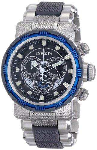 インヴィクタ インビクタ リザーブ 腕時計 メンズ 80298 【送料無料】Invicta Men's 80298 Reserve Analog Display Swiss Quartz Two Tone Watchインヴィクタ インビクタ リザーブ 腕時計 メンズ 80298
