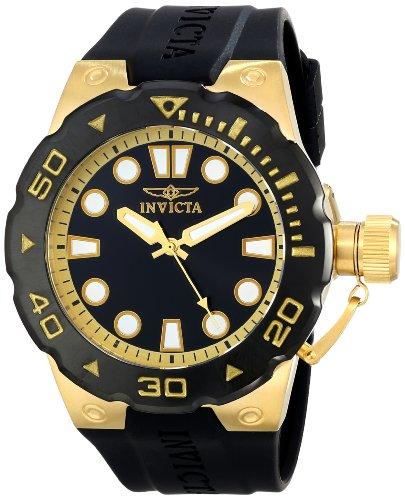 インヴィクタ インビクタ プロダイバー 腕時計 メンズ 16135SY Invicta Men's 16135SYB