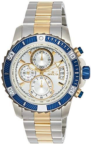 腕時計 インヴィクタ インビクタ プロダイバー メンズ 23994 【送料無料】Invicta Men's Pro Diver Quartz Watch with Stainless-Steel Strap, Two Tone, 22 (Model: 23994)腕時計 インヴィクタ インビクタ プロダイバー メンズ 23994