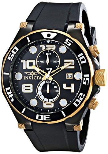 腕時計 インヴィクタ インビクタ プロダイバー メンズ 15396 【送料無料】Invicta Men's 15396 Pro Diver Analog Display Quartz Black Watch腕時計 インヴィクタ インビクタ プロダイバー メンズ 15396