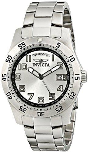 インヴィクタ インビクタ プロダイバー 腕時計 メンズ INVICTA-5249S 【送料無料】Invicta Men's 5249S Pro Diver Stainless Steel Silver Dial Watchインヴィクタ インビクタ プロダイバー 腕時計 メンズ INVICTA-5249S