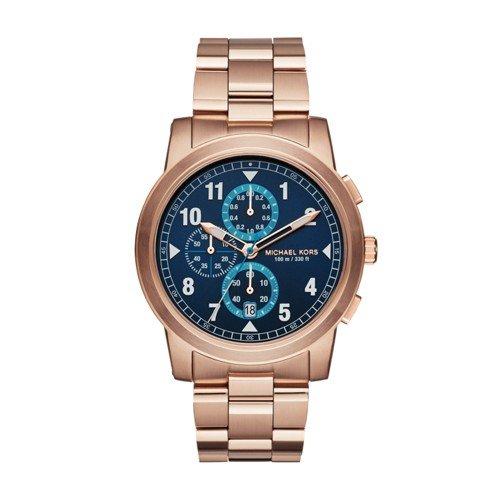 マイケルコース 腕時計 メンズ マイケル・コース アメリカ直輸入 MK8550 【送料無料】Michael Kors Men's Paxton Rose Gold-Tone Watch MK8550マイケルコース 腕時計 メンズ マイケル・コース アメリカ直輸入 MK8550