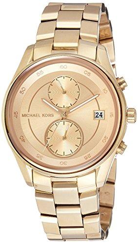 マイケルコース 腕時計 レディース マイケル・コース アメリカ直輸入 MK6464 Michael Kors Women's Briar Gold-Tone Watch MK6464マイケルコース 腕時計 レディース マイケル・コース アメリカ直輸入 MK6464