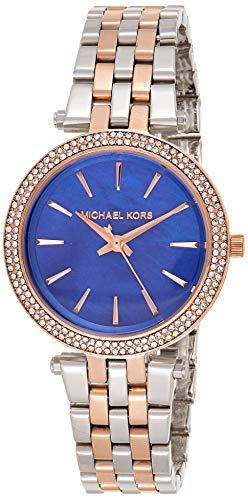 マイケルコース 腕時計 レディース マイケル・コース アメリカ直輸入 MK3651 Michael Kors Women's Mini Darci Silver-Tone Watch MK3651マイケルコース 腕時計 レディース マイケル・コース アメリカ直輸入 MK3651