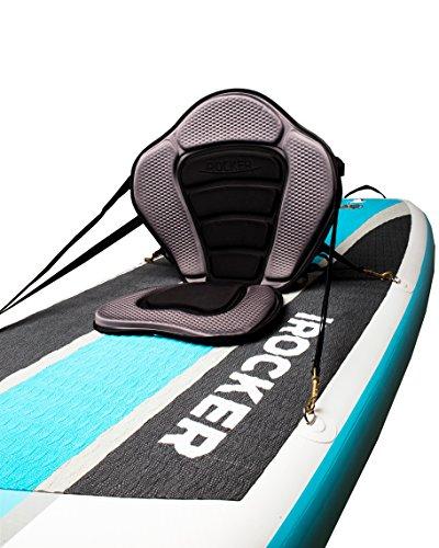スタンドアップパドルボード マリンスポーツ サップボード SUPボード iROCKER Inflatable Paddle Board Kayak Seatスタンドアップパドルボード マリンスポーツ サップボード SUPボード