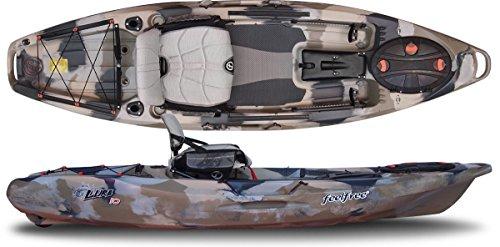 スタンドアップパドルボード マリンスポーツ サップボード SUPボード Feel Free Lure - 10 Kayak Feel SUPボード - Desert Camoスタンドアップパドルボード マリンスポーツ サップボード SUPボード, 都路村:160077e0 --- cgt-tbc.fr