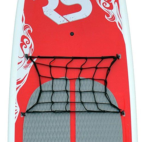 スタンドアップパドルボード マリンスポーツ サップボード SUPボード RAVE Sports Stand Up Paddle Board Cargo Netスタンドアップパドルボード マリンスポーツ サップボード SUPボード