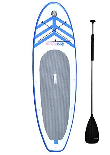 スタンドアップパドルボード マリンスポーツ サップボード SUPボード 22M1100003 Newport Vessels Inflatable Stand Up Paddle Board Universal SUP Complete Set | Includes Adjustable スタンドアップパドルボード マリンスポーツ サップボード SUPボード 22M1100003