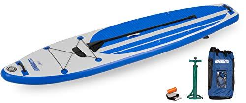 スタンドアップパドルボード マリンスポーツ サップボード SUPボード 夏のアクティビティ特集 LB11K_ST Sea Eagle LB11 6