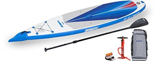 スタンドアップパドルボード マリンスポーツ サップボード SUPボード 夏のアクティビティ特集 NN126K_ST Sea Eagle Paddle Board Needle Nose NN126 SUP Start Up スタンドアップパドルボード マリンスポーツ サップボード SUPボード 夏のアクティビティ特集 NN126K_ST