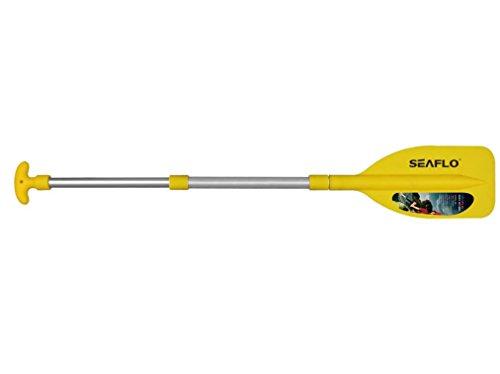 スタンドアップパドルボード マリンスポーツ サップボード SUPボード 【送料無料】SEAFLO Child Telescoping Afloat Aluminum Shaft Paddle Kayak Canoe Oarsスタンドアップパドルボード マリンスポーツ サップボード SUPボード