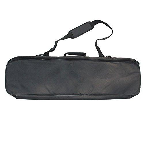 スタンドアップパドルボード マリンスポーツ サップボード SUPボード Z&J SPORT Black Bag For 3-Piece Adjustable Stand Up Board SUP Paddleスタンドアップパドルボード マリンスポーツ サップボード SUPボード