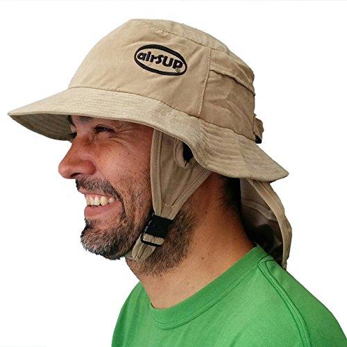 スタンドアップパドルボード マリンスポーツ サップボード SUPボード AS-SH02 airSUP Bucket Hat for Stand Up Paddle Surf & Sun Protection Wide Brim Fast drying Polyester Sand Color fスタンドアップパドルボード マリンスポーツ サップボード SUPボード AS-SH02