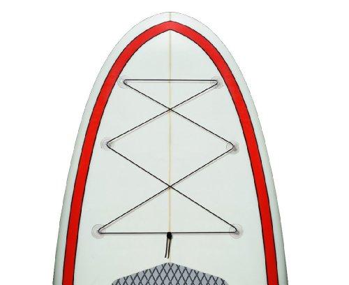 スタンドアップパドルボード マリンスポーツ サップボード SUPボード 【送料無料】SUP Things Deck Rigging Kit - Lightスタンドアップパドルボード マリンスポーツ サップボード SUPボード