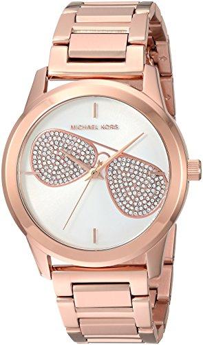 マイケルコース 腕時計 レディース マイケル・コース アメリカ直輸入 MK3673 Michael Kors Women's Analog-Quartz Watch with Stainless-Steel Strap, Rose Gold, 19 (Model: MK3673)マイケルコース 腕時計 レディース マイケル・コース アメリカ直輸入 MK3673