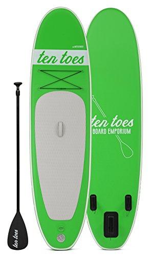 スタンドアップパドルボード マリンスポーツ サップボード SUPボード 1904 Retrospec Weekender 10' Inflatable Stand Up Paddleboard Bundleスタンドアップパドルボード マリンスポーツ サップボード SUPボード 1904