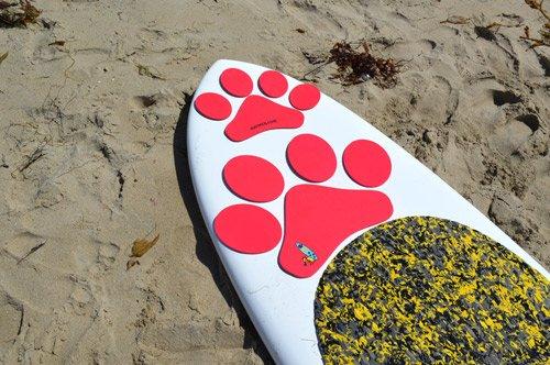 スタンドアップパドルボード マリンスポーツ サップボード SUPボード PUPDECK-PPCO Paddle with your dog Pup Deck SUP Traction Pad for Dogs Stand Up Paddleboard Deck Padding (Pawスタンドアップパドルボード マリンスポーツ サップボード SUPボード PUPDECK-PPCO