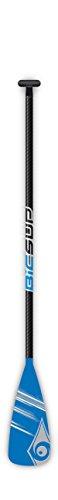 スタンドアップパドルボード マリンスポーツ サップボード SUPボード 101049 BIC Sport CF Adjustable Performer Carbon SUP Paddle, 67-83