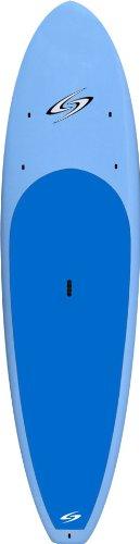 スタンドアップパドルボード マリンスポーツ サップボード SUPボード ST157-1200-ST Surftech 1200 Balboa Paddle Board, Light Blue/Dark Blueスタンドアップパドルボード マリンスポーツ サップボード SUPボード ST157-1200-ST