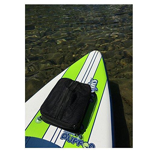 スタンドアップパドルボード マリンスポーツ サップボード SUPボード 夏のアクティビティ特集 Paddle Board Accessories Paddle Board Cooler Company (Black)スタンドアップパドルボード マリンスポーツ サップボード SUPボード 夏のアクティビティ特集