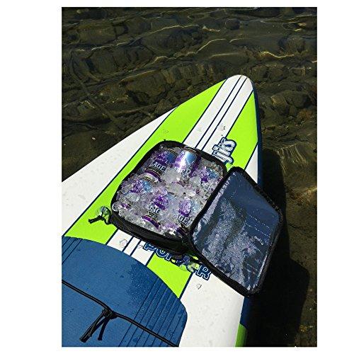 スタンドアップパドルボード マリンスポーツ サップボード SUPボード 夏のアクティビティ特集 Paddle Board Accessories Paddle Board Cooler Company (Green)スタンドアップパドルボード マリンスポーツ サップボード SUPボード 夏のアクティビティ特集