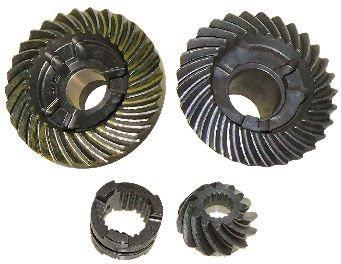 シュノーケリング マリンスポーツ 【送料無料】Tungsten Marine Gear Set with Clutch for Some Johnson Evinrude 2 Cyl 1989-2005 Replaces 397627 332489 332491シュノーケリング マリンスポーツ