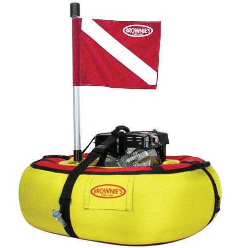シュノーケリング マリンスポーツ F285X Brownie's Third Lung F285X Scuba Diving Hookah Systemシュノーケリング マリンスポーツ F285X