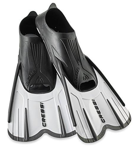 シュノーケリング マリンスポーツ WCA205143 【送料無料】Cressi Agua Short, white/silver, EU 43/44シュノーケリング マリンスポーツ WCA205143