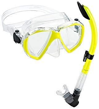 低価格 シュノーケリング Aquatics マリンスポーツ PAQVMSC-YL-PP Phantom Mask Aquatics Snorkel Velocity Scuba Snorkeling Mask Snorkel Set, Yellowシュノーケリング マリンスポーツ PAQVMSC-YL-PP, Robber Gabriela:b98fe812 --- canoncity.azurewebsites.net