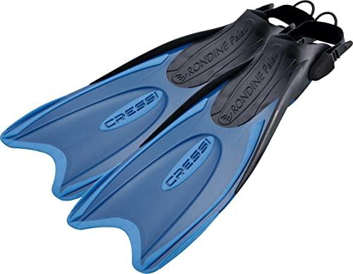 シュノーケリング マリンスポーツ CA112035 Cressi Palau LAF, blue/azure, XS/Sシュノーケリング マリンスポーツ CA112035