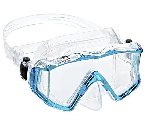 驚きの価格が実現! シュノーケリング マリンスポーツ Dive PAQ3WM-TUR Phantom Phantom PAQ3WM-TUR Aquatics Panoramic Scuba Snorkeling Dive Mask, Aquaシュノーケリング マリンスポーツ PAQ3WM-TUR, みんなの花屋さん ほのか:cea652fb --- canoncity.azurewebsites.net