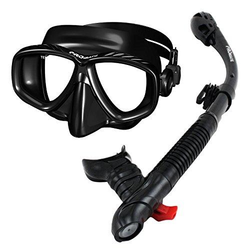 シュノーケリング マリンスポーツ 夏のアクティビティ特集 285890-AB, Snorkeling Purge Mask and Dry Snorkel Combo setシュノーケリング マリンスポーツ 夏のアクティビティ特集