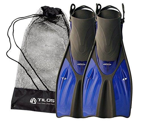想像を超えての シュノーケリング マリンスポーツ Tilos Tilos Getaway Snorkeling Snorkeling Fins Open Heel Fins マリンスポーツ (Blue, ML/XL (9-13))シュノーケリング マリンスポーツ, Tom's interior:250d4c84 --- konecti.dominiotemporario.com