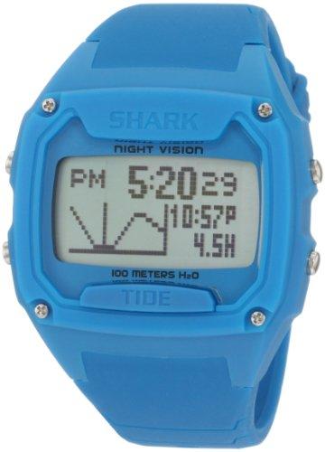 フリースタイル 腕時計 メンズ アウトドアウォッチ特集 101052 【送料無料】Freestyle Men's 101052 Shark Classic Tide Classic Rectangle Digital Tide Watchフリースタイル 腕時計 メンズ アウトドアウォッチ特集 101052