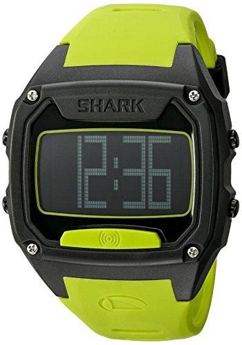 腕時計 フリースタイル メンズ 夏の腕時計特集 10025777 【送料無料】Freestyle Unisex 10025777 Shark Tooth Digital Display Japanese Quartz Yellow Watch腕時計 フリースタイル メンズ 夏の腕時計特集 10025777