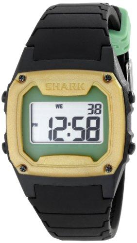 腕時計 フリースタイル メンズ 夏の腕時計特集 103323 【送料無料】Freestyle Men's 103323 Shark Classic LCD Digital Display Japanese Quartz Black Watch腕時計 フリースタイル メンズ 夏の腕時計特集 103323