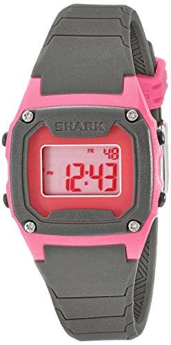 フリースタイル 腕時計 メンズ アウトドアウォッチ特集 10017011 【送料無料】Freestyle Shark Mini Pink/Black Unisex Watch 10017011フリースタイル 腕時計 メンズ アウトドアウォッチ特集 10017011