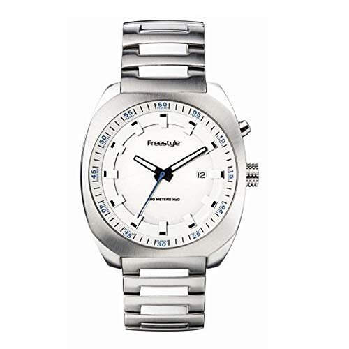 フリースタイル 腕時計 メンズ アウトドアウォッチ特集 FS40249 【送料無料】Freestyle Men's FS40249 Phospher Stainless Steel Watchフリースタイル 腕時計 メンズ アウトドアウォッチ特集 FS40249